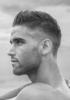 "See our website for even more information on ""mens hairstyles"". It is an outstanding area to find out more. Mens Hairstyles Pompadour, Mens Medium Length Hairstyles, Mens Hairstyles With Beard, Undercut Hairstyles, Boy Hairstyles, Hair And Beard Styles, Haircuts For Men, Short Hair Man, Short Hair Cuts"