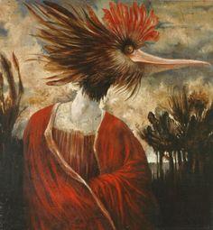 Nicola Frignani - oil on canvas