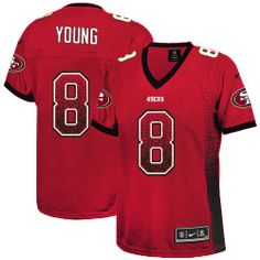 Steve Young Game Jersey-80%OFF Nike Fashion Steve Young Game Jersey at 49ers 3da26394c
