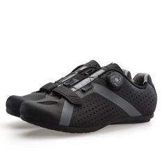 Santic Apollo Black Men Road MTB Cycling Shoes Bike Cleats not Compati – Santicireland.ie