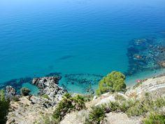 Playa de Maro (Málaga)