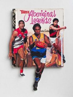 Basil Sellers Art Prize: where sport meets art - Books and Arts - ABC Radio National (Australian Broadcasting Corporation) Feature Article, Basil, Book Art, Sports, Books, Hs Sports, Libros, Excercise, Book