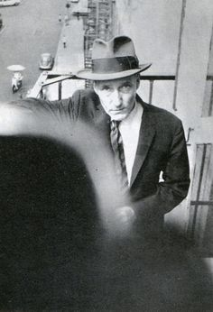 In the magical universe there are no coincidences and there are no accidents.  - William S. Burroughs