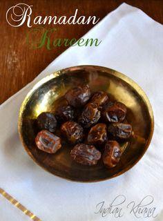 Suhoor and Iftar Recipes for Ramadan
