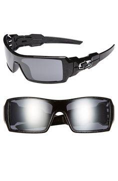 6751c5ca53 Oakley  Oil Rig  63mm Sunglasses