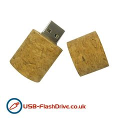 What says celebration more than a popped cork? The perfect USB stick to save photos of your special day on and to send to guests.