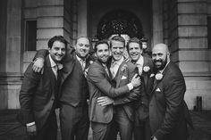 Fotografia de casamento Royal Exchange