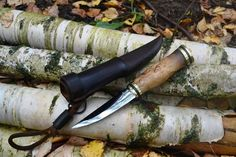 Autine Tools | Puukko (Elmax Steel)