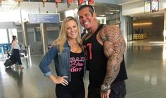 What Happened To Rich Piana?