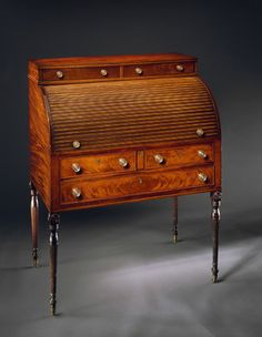 Thomas Chippendale.