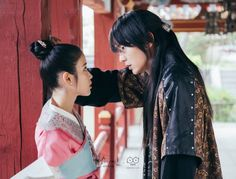 연인 – 보보경심: 려 / Moon Lovers / Moon Lovers – Scarlet Heart: Ryeo  : Lee Joon Gi and Lee Ji Eun