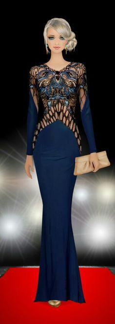 Fabulouso dress.....