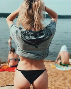 Stone Island, Island Girl, Bikinis, Swimwear, My Favorite Things, Casual, Girls, Summer, Fashion