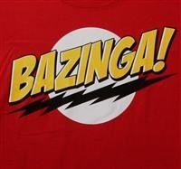 Blazing t-shirt