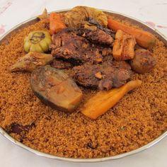 Vous etes tous invité !! #ivorianfood
