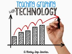 Teaching Graphing with Technology: Bar Graphs and Gynzy.com