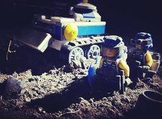 'Rough conditions.' Follow me for daily photos!  #lego_hub #lego #legos #legominifig #legominifigures #legomoc #legostarwars #legotank #legogram #legostagram #minifigure #minifig #minifigures #moc #AFOL #legoland #legophotography #toy #toyphotography #tank #photography #brickcentral #bricknetwork #brick #legoart #legoworld by stopmotionmax