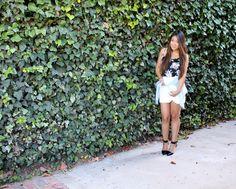 Tia Wong Blog