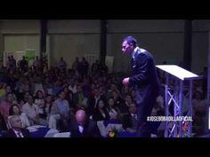 JOSÉ BOBADILLA - CÓMO CONECTAR SOÑADORES - YouTube