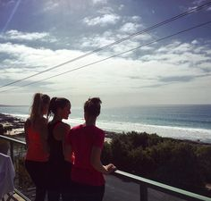 Post hill session bliss @ainzm @niamhmoran92 @aismoran90 #rnrbns #running #weekend #lorne #beach #betterforit #justdoit #nike #nikewomen #tiu #charitymiles #sisters #training #sunshine #spring #sea #bbg #healthy #fitfam #irishblogger #kaylaitsines #greatoceanroad #melbs by rnrbns