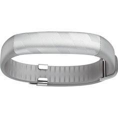 Jawbone Bracelet d'activité UP2 Silver a 119,90 € sur lick.fr