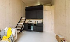 Waar IKEA bouwpakketten maakt voor meubelstukken, tilt het KODA project het maken van bouwpakketten naar een…