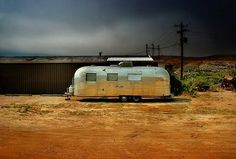 Airstream, Airstream, We All Scream For Airstream!!! | City Lady Country Girl