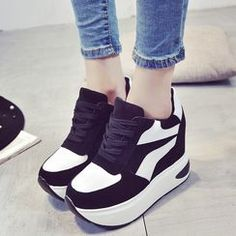 Shop Women's Sneakers Online | Casual & Running Shoes | YesStyle