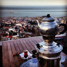 Boztepe in Trabzon, Trabzon