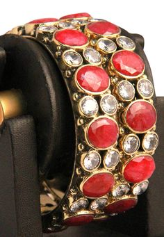 #Red #Bangles @ $211.95