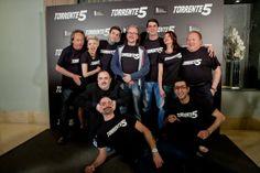 Actores de lujo unidos por una causa común #Torrente5