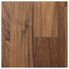 IKEA - KARLBY Countertop for kitchen island walnut, veneer Karlby Countertop, Walnut Countertop, Wood Countertops, Walnut Veneer, Wood Veneer, Wood Flooring, Honey Colour, Wet Rooms, Work Tops