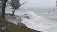 Hurricane Delta weakens to Category 3 storm ahead of expected landfall - CNN Hurricane Watch, Atlantic Hurricane, Texas Weather, Colorado State University, National Weather Service, Gulf Of Mexico