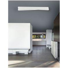 Φωτιστικό κρεμαστό LED CORE λευκό αλουμινίου & ακρυλικό Light Fixtures, Flat Screen, Indoor, Led, Core, Light Fixture, Blood Plasma, Interior, Lighting