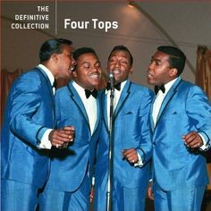 Listen to music from The Four Tops like I Can't Help Myself (Sugar Pie, Honey Bunch), Reach Out I'll Be There - Single Version / Mono & more. Find the latest tracks, albums, and images from The Four Tops. Music Icon, Soul Music, Music Music, Music Wall, Music Bands, I Love Music, Love Songs, Tamla Motown, Smokey Robinson
