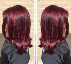 Rocking that Riley Red! Cool Hair Color, Hair Colors, Keratin Complex, Auburn, Cool Hairstyles, Long Hair Styles, Photo And Video, Rock, Fun