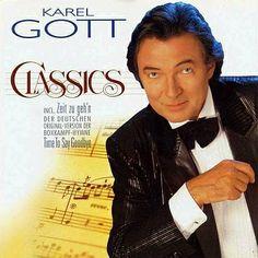 IN DREAMS: MATTINATA (versions) Karel Gott, Nightingale, Singer, Music, Dreams, Stars, Beautiful, Musica, Musik