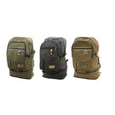 Nagyméretű hátizsák, 3 féle színben | Vatera Sztárajánlatok 2.990