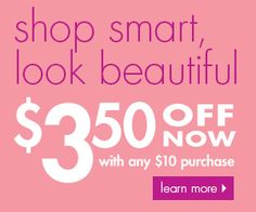 Sally Beauty $3.50 off any $10 purchase (in store and online) - A Frugal Mom | A Frugal Mom