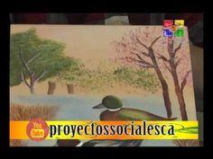 Patos Parte 2 - Paisaje Natural - Talento Artesano - YouTube