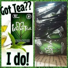 NOW TAKING ORDERS FOR IASO TEA LADIES! Order yours at www.totallifechanges.com/MyResults247 & Now Available at www.MySexyWaist.com  #Sexy #Body #Fit #Workout #fitness #Challenge #Isotea #Detox #Water #detoxyobody #detoxtea #looseweight #feelgreat #Happy #Getfit #looseweight