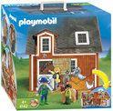 Playmobil Mijn Meeneem Boerderij - 4142