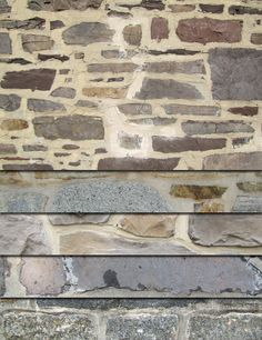 Stone wall textures can be used to create beautiful backgrounds to websites, flyers, posters, wallpapers, and more. This free set includes 5 high res textures taken from different stone walls. We hope that you will be able to put them to work for you in your own designs.