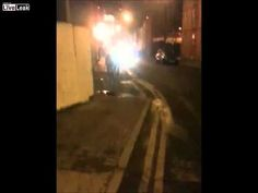 "UK: ""Muslim Patrol"" thugs harass Londoners for not observing Sharia in ""Muslim areas"""