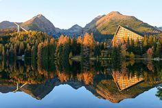 Slovakia (by Maciej Freudenheim) Our World, Small World, Beautiful World, Beautiful Places, Heart Of Europe, Big Country, Bratislava, Slovenia, The Good Place