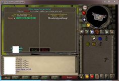 100 X Million Oldschool runescape 2007 Gold Trade happens on 12/12/2016