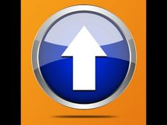 Photoshop Tutorial Make glossy Upload Button 5 For Web