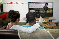 Free Netflix Accounts and Password | Netflix Account Free in 2016