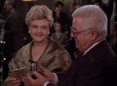 Christmas TV History: Murder, She Wrote (1992)