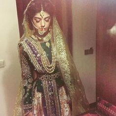 Ali Xeeshan Theater Studio (Desi Bridal Shaadi Indian Pakistani Wedding)